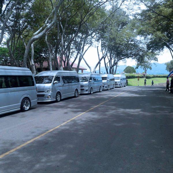 รถเช่าพร้อมคนขับสุราษฎร์ธานี เที่ยวสุราษฎร์ One Day Trip